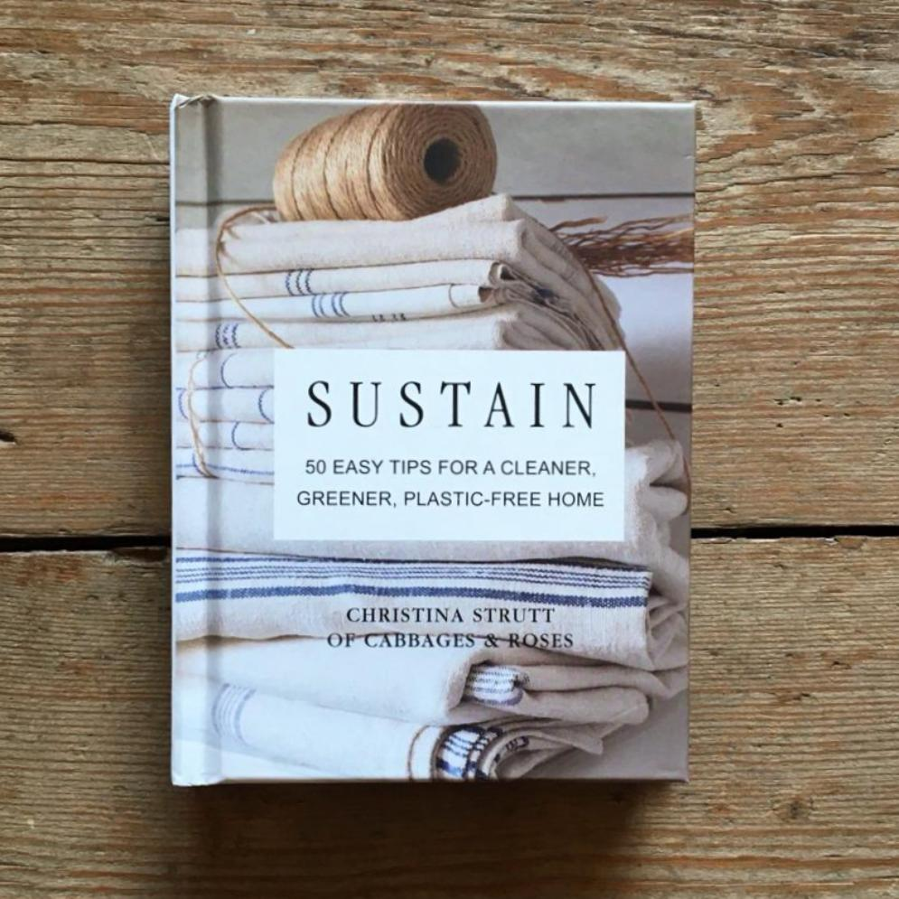Sustain by Christina Strutt - Closet & Botts
