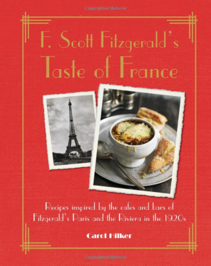 F. Scott Fitzgerald's Taste of France - closetandbotts