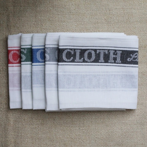Linen Union Tea Towel