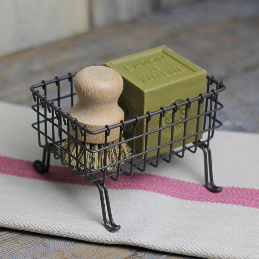 Wire Soap Dish - Homeware Store