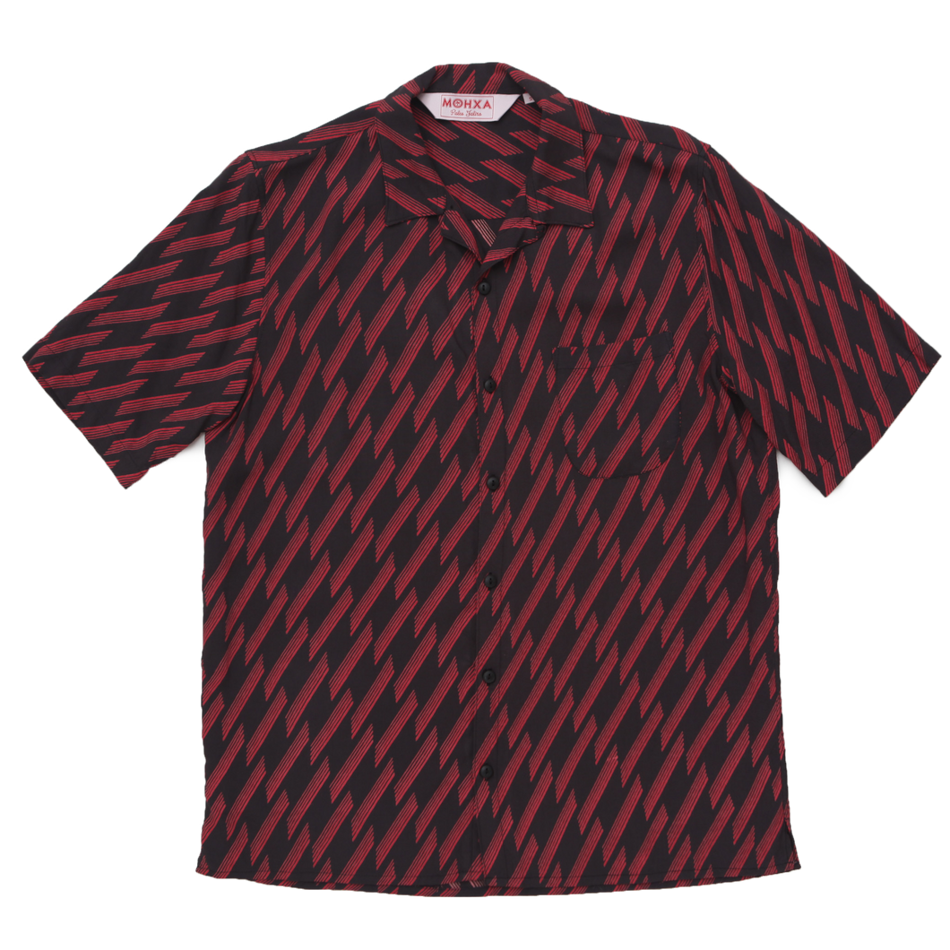 the arcade lapel shirt
