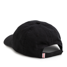 international dad cap / black