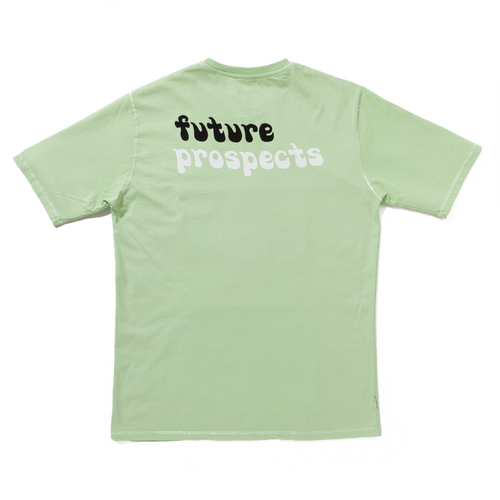 future prospects tee / green