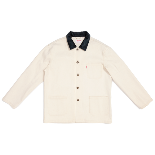 natural high chore jacket