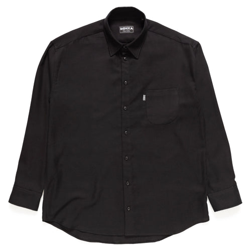 black everyday shirt