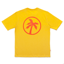 team tee / yellow