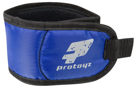 Protoyz Team Armbands Blue