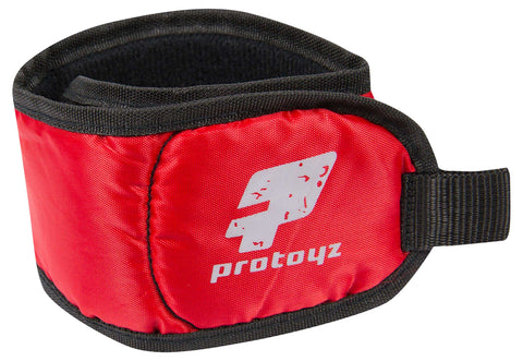 Protoyz Team Armbands Red