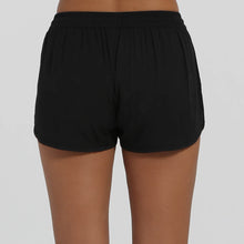 Load image into Gallery viewer, Nalu Shorts (Black) - Nalu