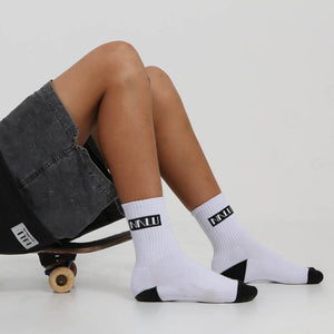 Big Nalu Socks (Pack of 3) - Nalu