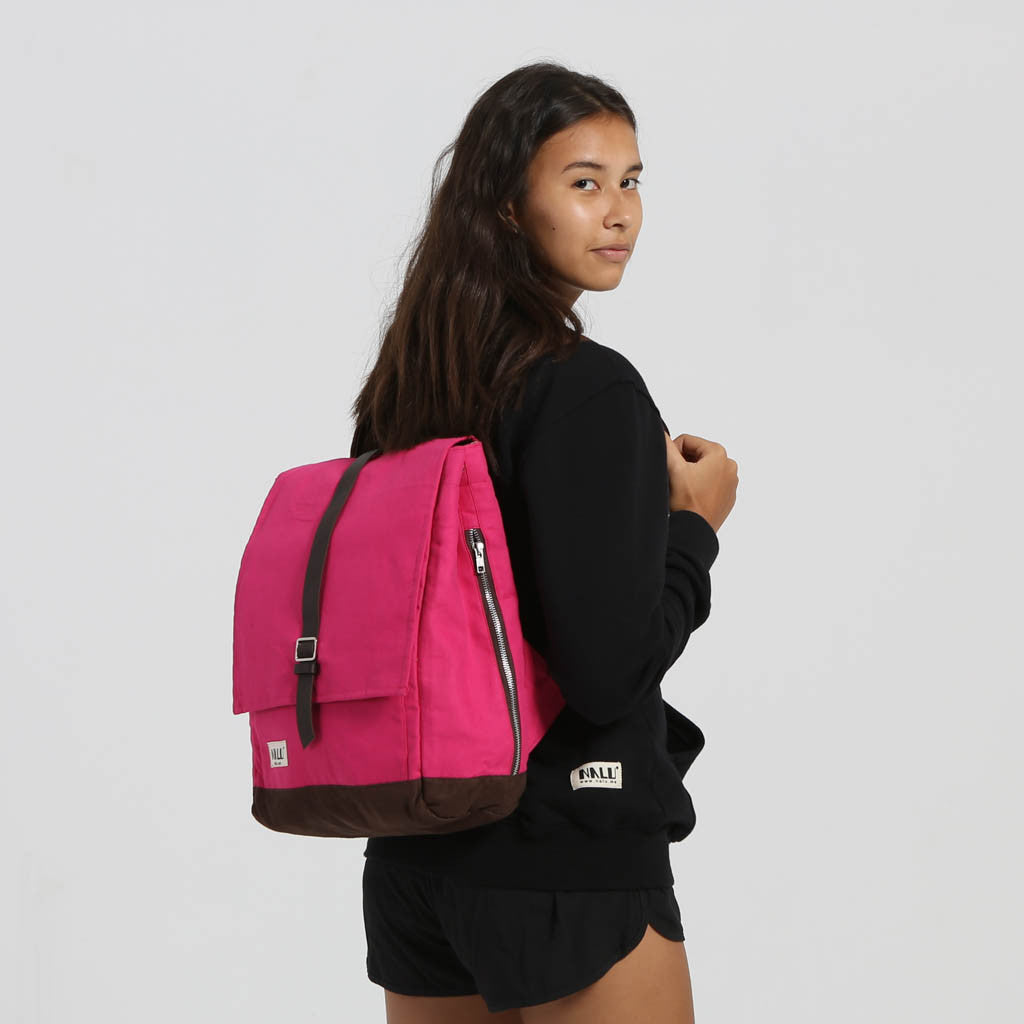 Dragon Fruit Backpack - Nalu