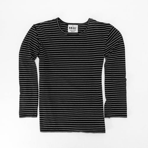 Men's Navy Long Sleeve - Nalu