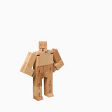 Areaware Cubebot Small Natural