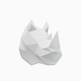 Assembli Paper Rhino Kit Concrete Grey