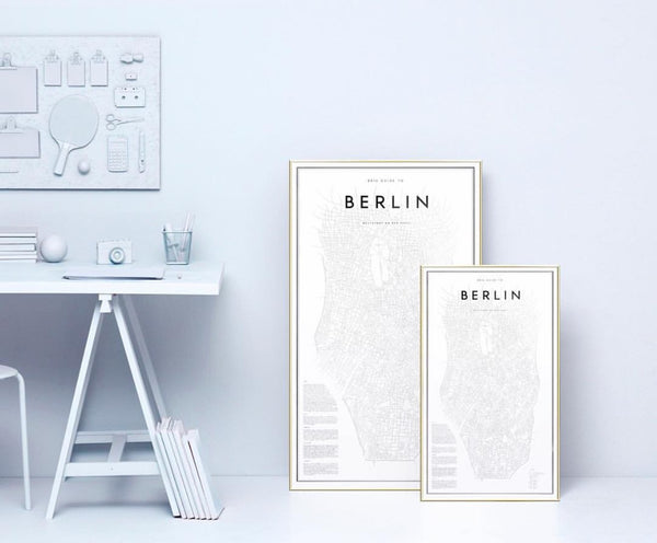 My Guide To - Berlin