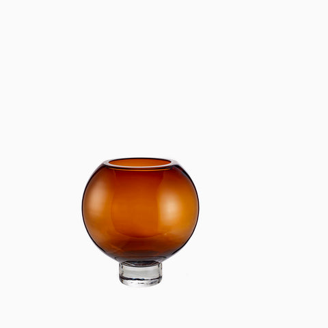 Bolia Calice Tealight Amber