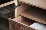 Bolia Cana Highboard - High