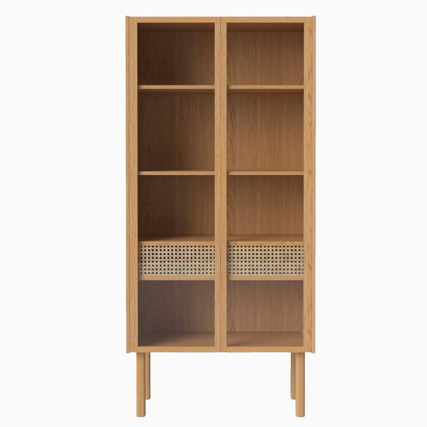 Bolia Cana Highboard High Oiled Oak