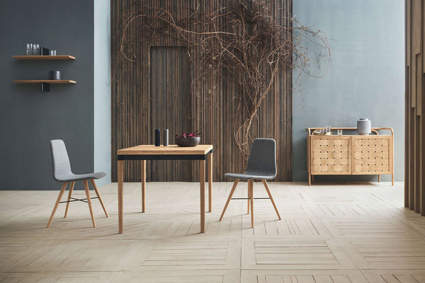 Bolia DoubleUp Dining Table