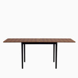 Bolia DoubleUp Table Walnut