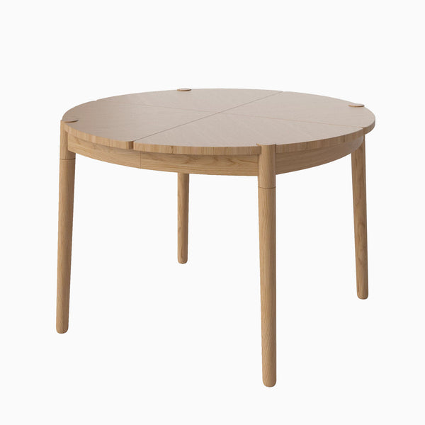 Bolia Fusion Dining Table