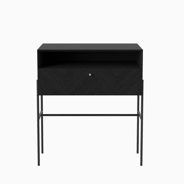 Bolia Luxe 1 Drawer - High