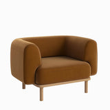 Bolia Abby Armchair Ritz Curry