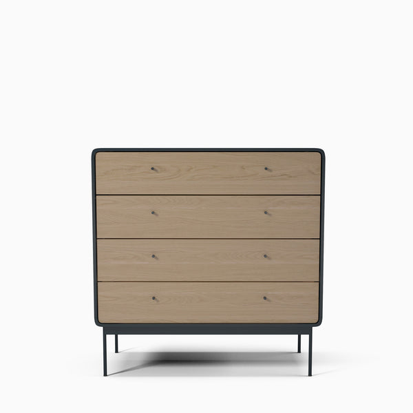 Bolia Amber Dresser 4 Drawers [PRE-ORDER]