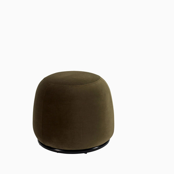 Bolia Bonbon Pouf Small Green