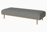 Bolia Madison Daybed Side View