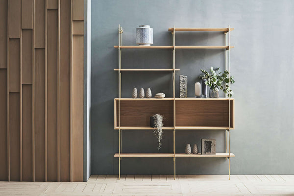 Bolia Rod Shelves