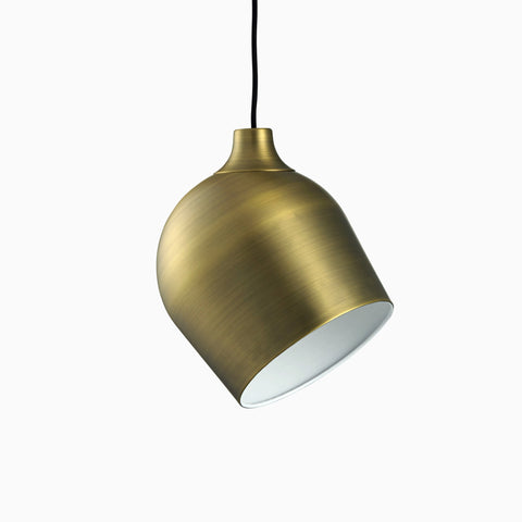 Bolia Rotate Pendant Light Brass