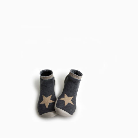 Collegien Slipper Sock Bright Stars