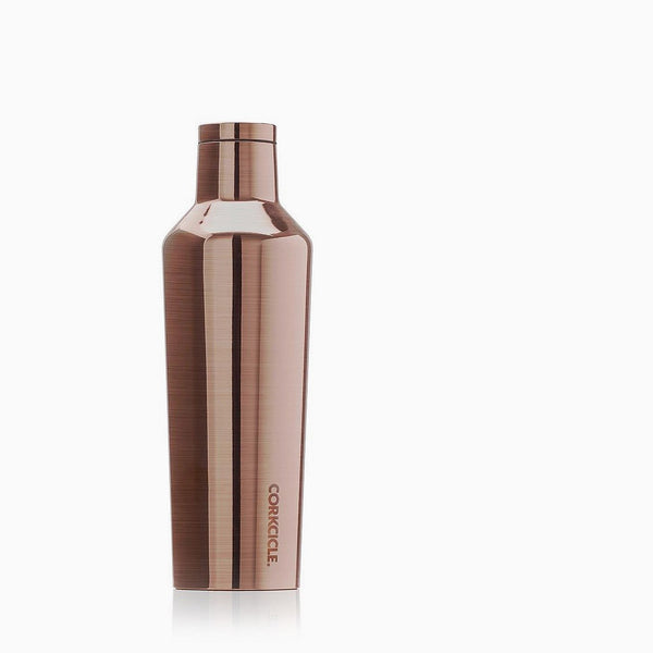 Corkcicle 16oz Canteen Copper