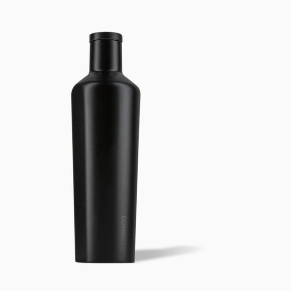 Corkcicle 750ml Canteen - Dipped Black
