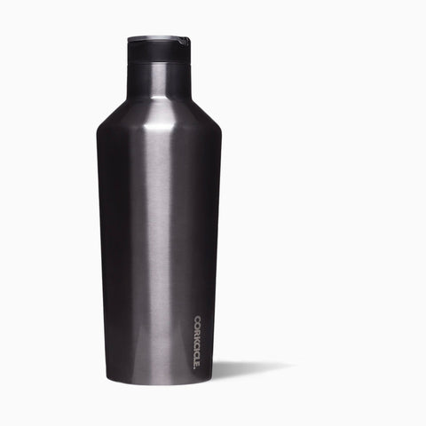 Corkcicle 1200ml Canteen - Gunmetal