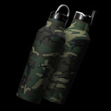 Corkcicle Sports Canteen 600ml Camo