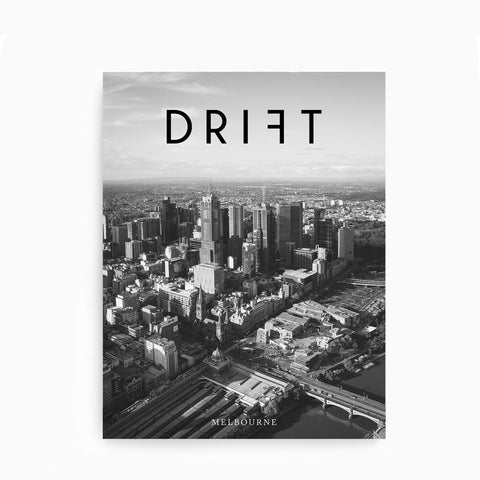 Drift Magazine Melbourne