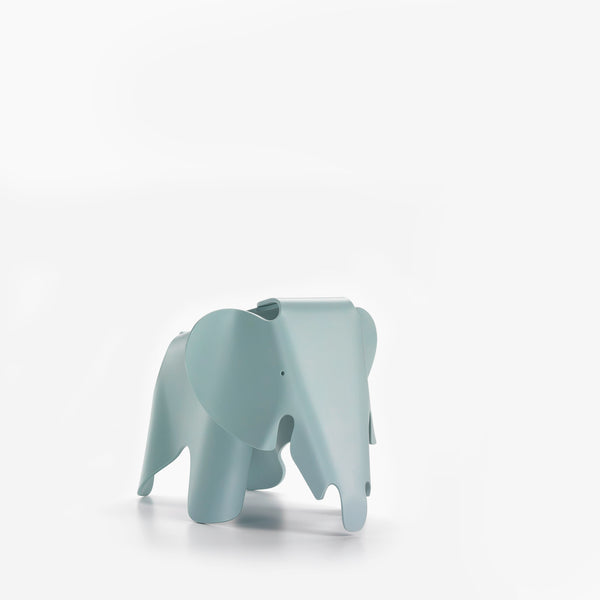 Vitra Eames Elephant Small - Ice Grey