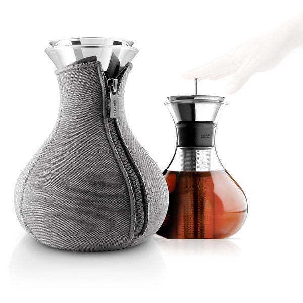 Eva Solo Tea Maker with Woven Cover