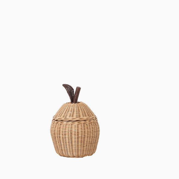Ferm Living Apple Braided Storage  Small