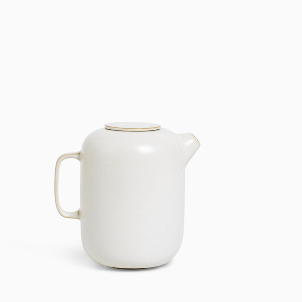 Ferm Living Sekki Coffee Pot Cream