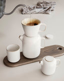 Ferm Living Sekki Cup - Cream