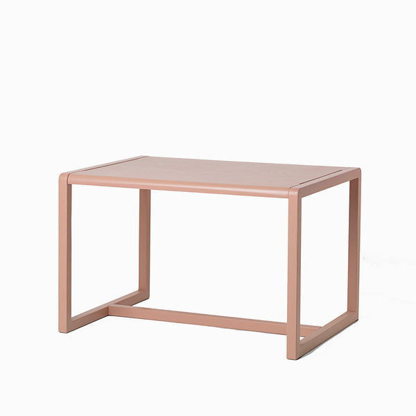Ferm Living Little Architect Table Rose