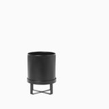 Ferm Living Bau Pot Small - Black