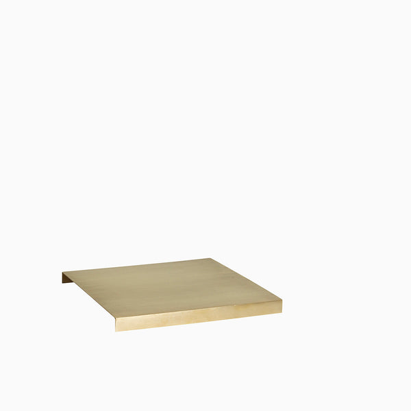 Ferm Living Brass Tray for Plant Box