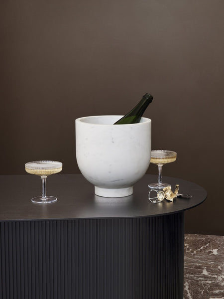 Ferm Living Champagne Saucer