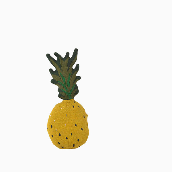 Ferm Living Fruiticana Pineapple Cushion