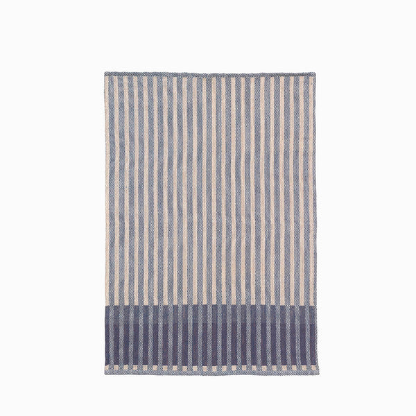 Ferm Living Grain Tea Towel Beige