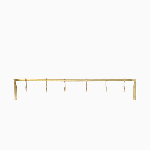 Ferm Living Kitchen Rod Brass